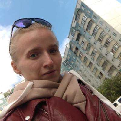 Анастасия, 24, Novosibirsk