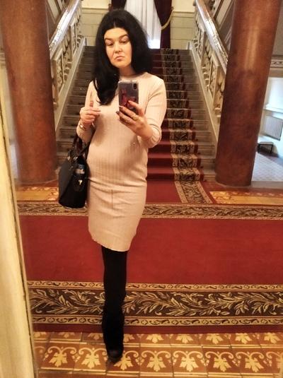 Marina, 34, Donetsk
