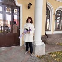 Ольга Замашкина