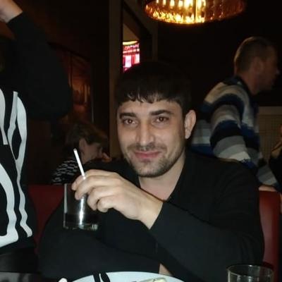 Zhora, 30, Kanevskaya