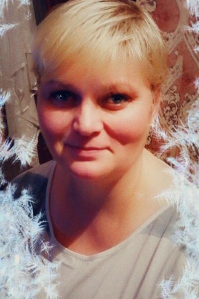 Галина, 44, Pushkin