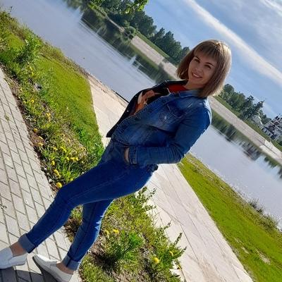 Anna, 29, Tosno