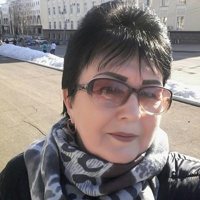 Валентина, 64, Syktyvkar