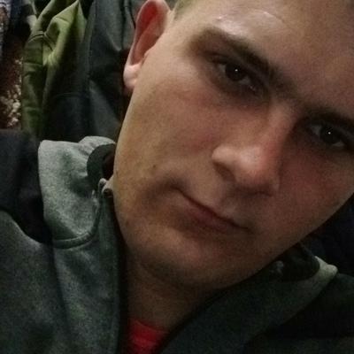 Евгений, 24, Almaty