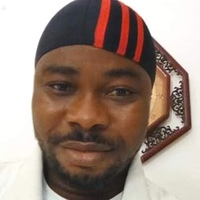 Ikeagwuchi Madumere