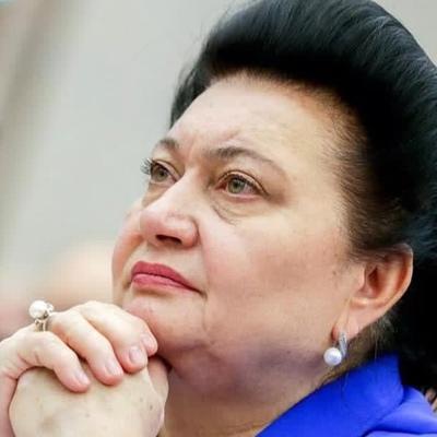 Раиса Кармазина