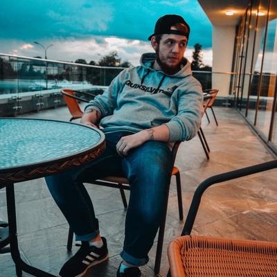 Алексей Лахмыткин