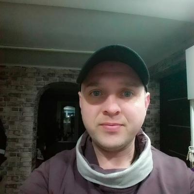 Петр, 34, Shilovo