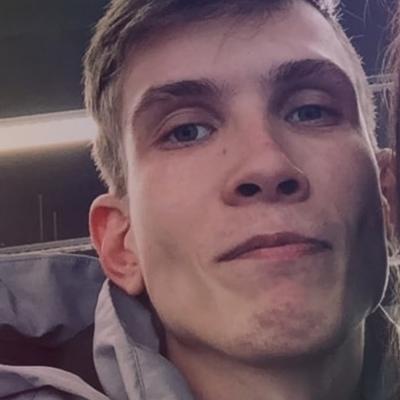 Никита, 24, Kirov