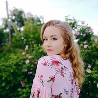 Фотография Ирины Юршиной ВКонтакте