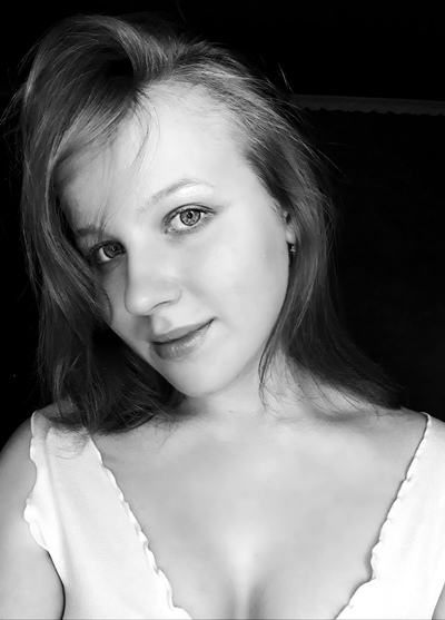 Алена, 21, Biysk