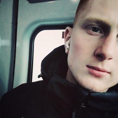 Илья, 19, Smolensk