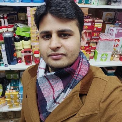 Prakash Jangir