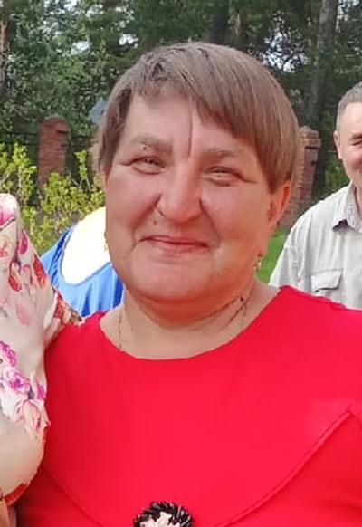 Светлана, 51, Lipin Bor