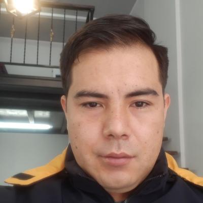 Beksultan, 29, Lae