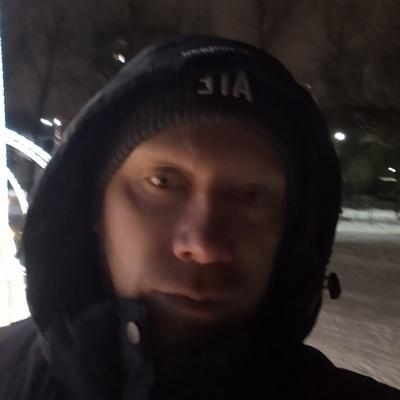 Дмитрий, 42, Belozersk