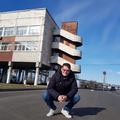 Павел Молочко