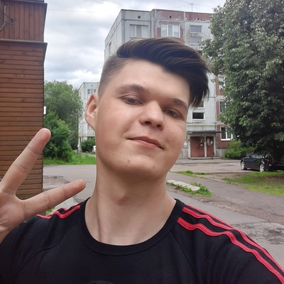 Руслан, 22, Gatchina