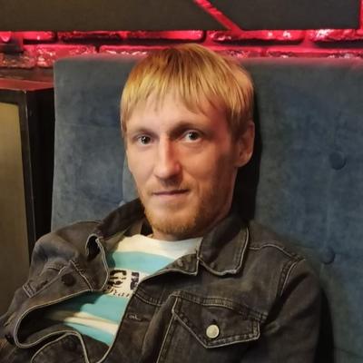 Антон, 33, Ipatovo
