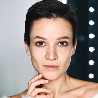 Екатерина Мюллер