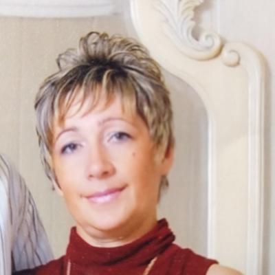 Татьяна, 50, Rybinsk