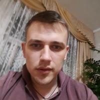 Фотография профиля Александра Поповича ВКонтакте