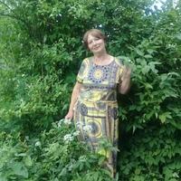 Валентина Лобосева