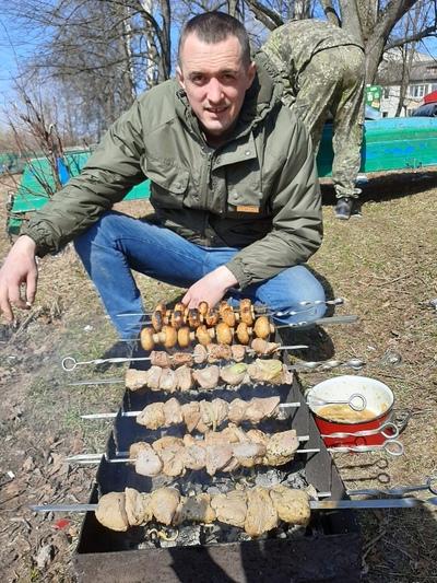 Александр, 33, Kirov