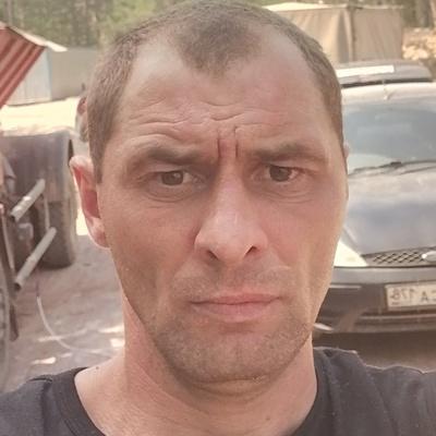 Андрей, 36, Pyal'ma