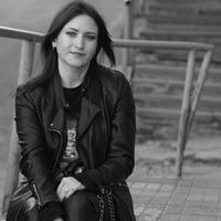 Lilia Delfinova