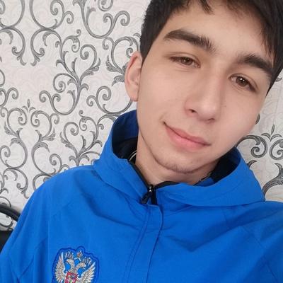 Павел, 19, Bichura