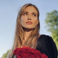 Лиза Закревская