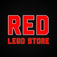 RED: LEGO STORe - Магазин Лего
