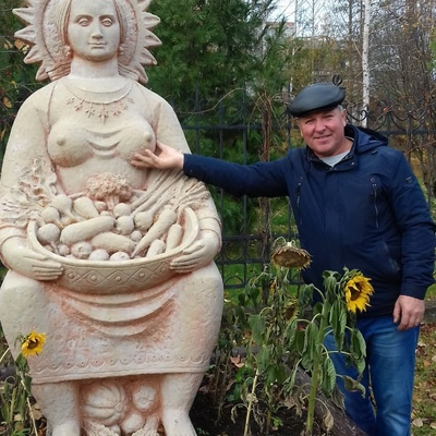 Александр, 51, Tobol'sk