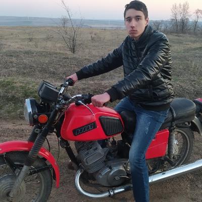 Zhenya, 18, Alchevs'k