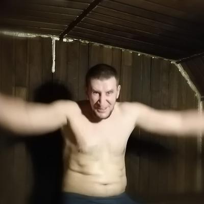 Дмитрий, 35, Chaykovskiy