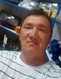 Шарипов Сергей