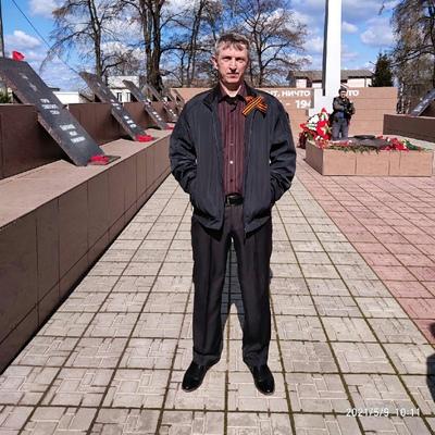 Андрей, 45, Borovichi