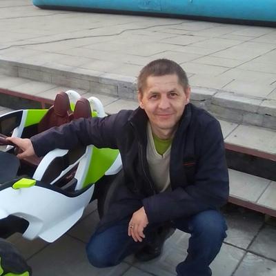 Саша, 40, Kopeysk