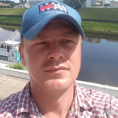 Юрий, 35, Dokshytsy