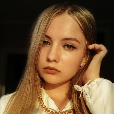 Даша Дорошева