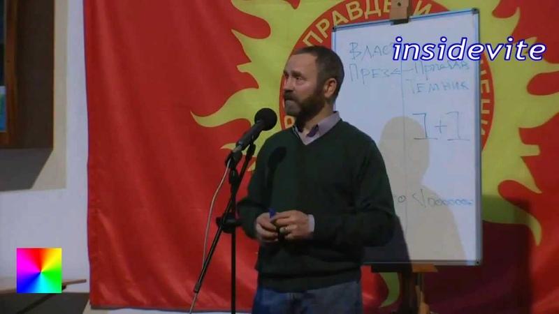 Сергей ДАНИЛОВ Изменение Глобальных ПРАВИЛ ИГРЫ в МИРЕ