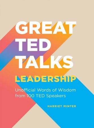 Leadership An Unofficial Guide - Harriet Minter