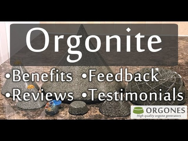 Orgonite benefits feedback reviews and testimonials on pyramids cones tower busters 2017 2018