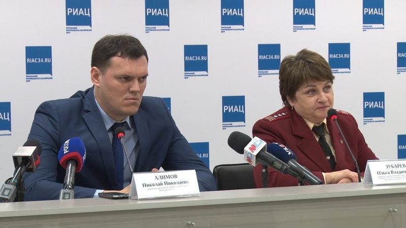 Надо терпеть жителям Волгограда придется подождать с пломбами и прическами