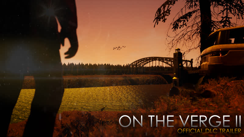 On The Verge II First H R E N Story DLC