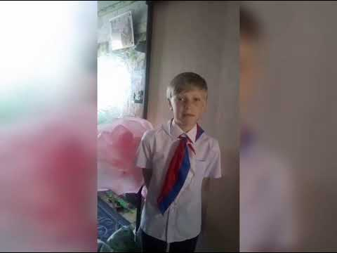 Переселенческий сельский клуб - Дню Памяти и скорби посвящается