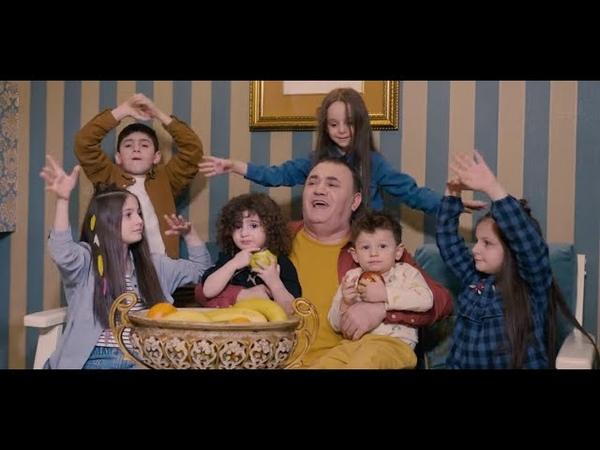Hovhannes Vardanyan Torners Թոռներս Torners Премьера клипа 2020