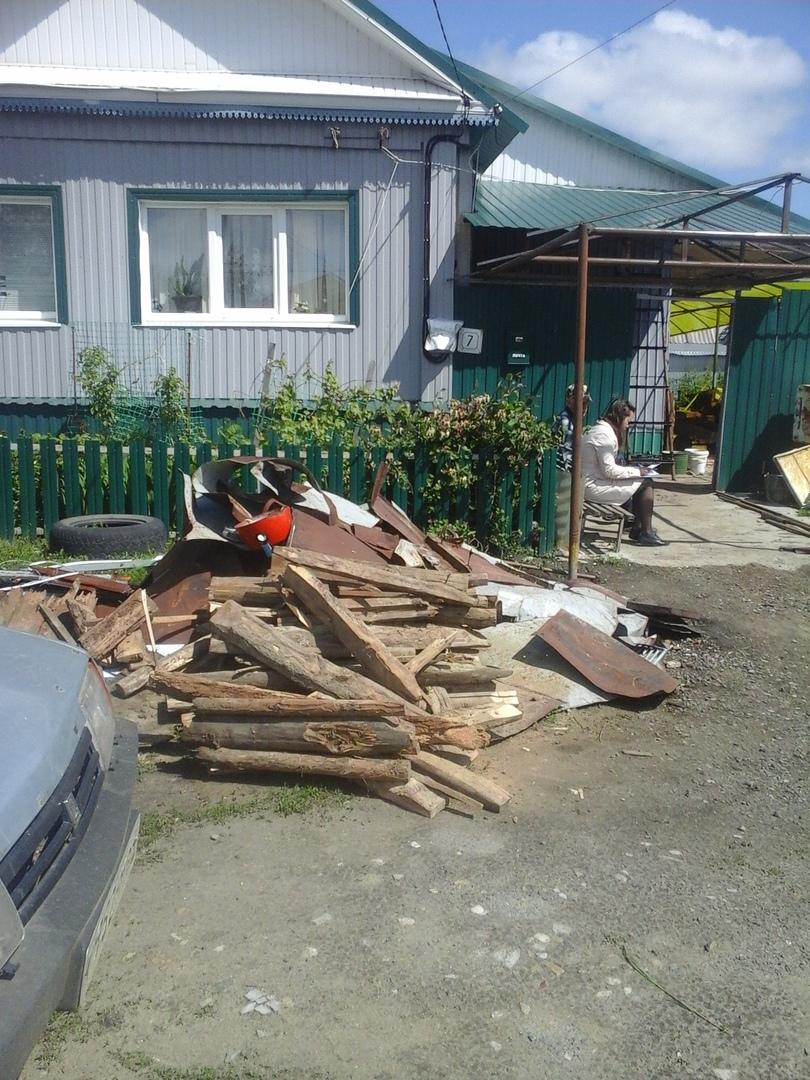 В ходе двух рейдов по территории Петровска административная комиссия выявила нарушения правил благоустройства