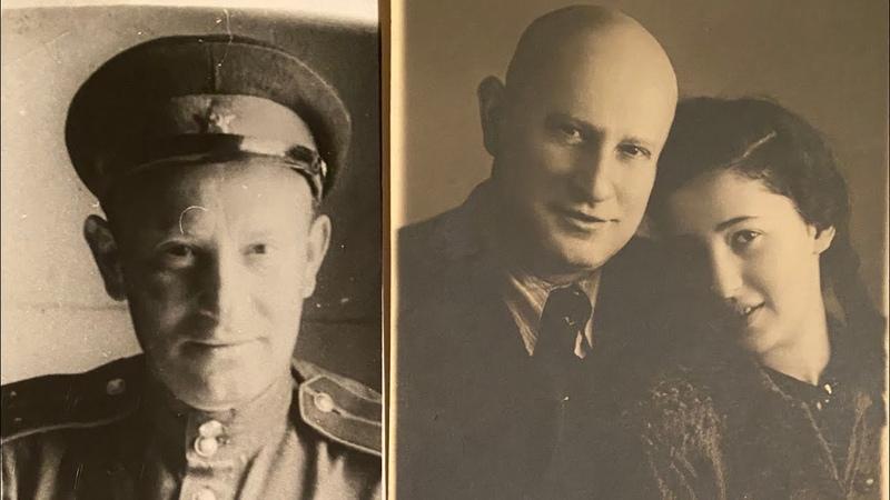Капитанская Суббота Моя Мама в ГУЛАГе Дед на Фронте а Сало в НКВД Гари Юрий Табах